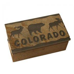 Fish Box Niche Product Geographic Personalization